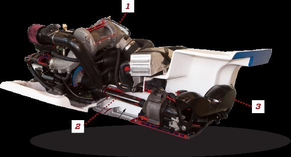 Jet Boats Jet Boats Engines