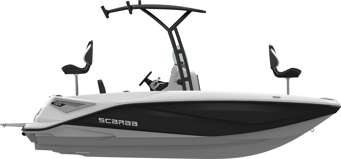 Scarab jet 195 open fish for Scarab 195 open fish