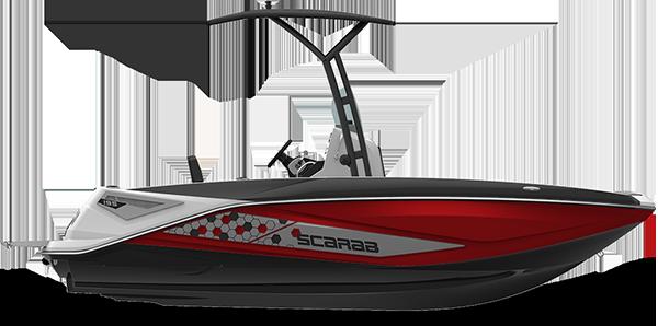 Scarab Jet Boats | All Boats