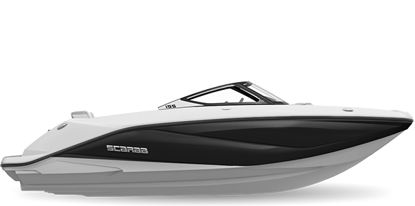 Scarab Jet Boats | Key Advantages | Engines